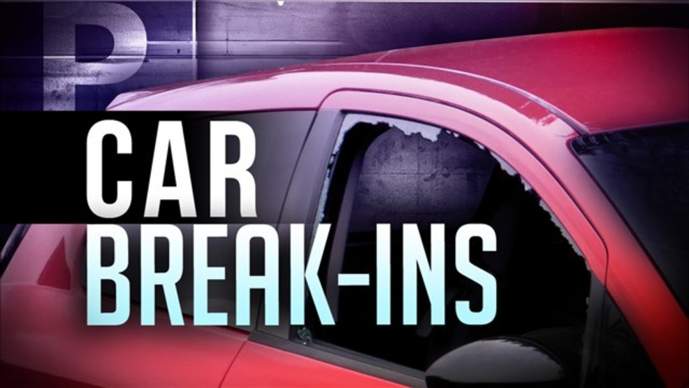 Vehicle break-ins increase during holiday season RCSD warn of dangers of unsecured doors  sc 1 st  WACH & RCSD reminds you to LOCK YOUR DOORS provides safety tips to keep ...