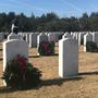 Wreaths Across America ceremony pays tribute to fallen service-members