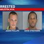 Arrests lead to closure of North Charleston apartment building