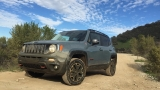 Designers lay Easter eggs in new Jeep Renegade