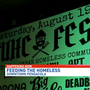 'Feeding The Urban Homeless Community' event raises money for a good cause