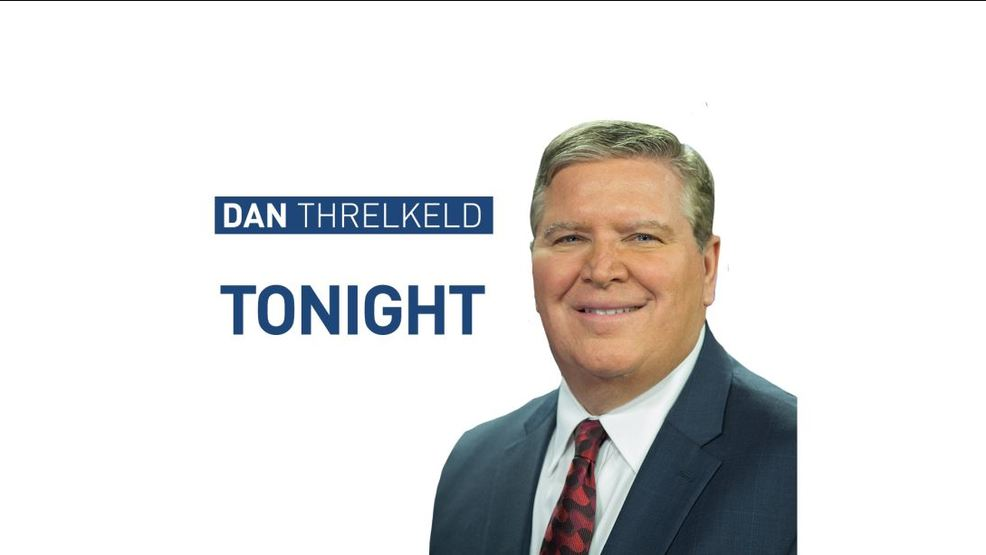 Weather Q&A with Chief Meteorologist Dan Threlkeld