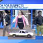 Paw Paw police seeking trio who left Walmart with unpaid basket of goods