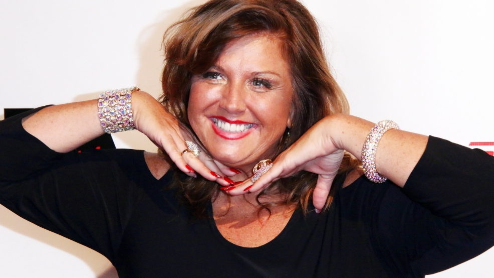 'Dance Moms' instructor exits the show