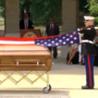 WWII Marine buried in Chattanooga after 75 years