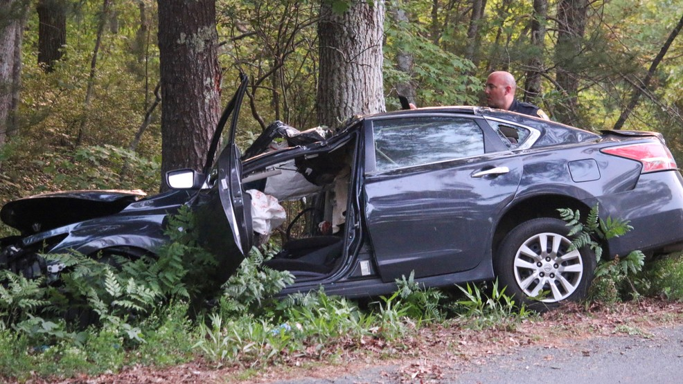 Jason Sinclair Car Accident