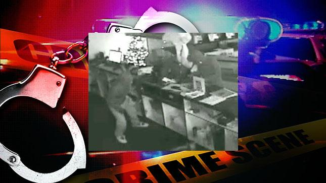 Deputies search for 4 burglars in Indian River County. (IRCSO)