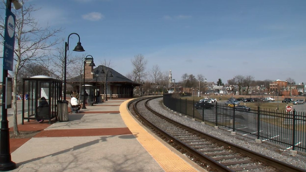 Lawmakers Push Bill To Extend Metro To Frederick Md