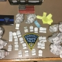 Two Maine men arrested in Massachusetts on heroin charges