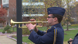 Colleges hold ceremonies to honor veterans