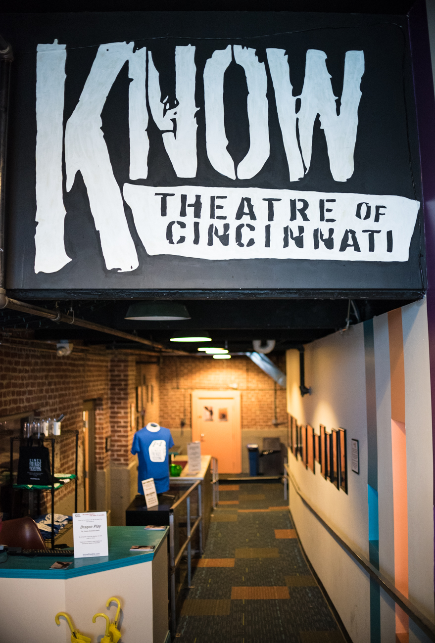 The Know Theatre of Cincinnati started as a tribe of artists who performed original content at bookstores in 1997. Nearly 10 years later, they moved to their current Jackson Street location and have been performing shows ever since. The theatre is home to the Cincy Fringe Festival and puts on a variety of amazing shows every year. ADDRESS: 1120 Jackson Street, Cincinnati, OH 45202 / Image: Phil Armstrong, Cincinnati Refined // Published: 2.6.17