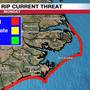 Another day of dangerous surf, rip currents possible