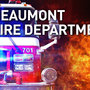 Fire breaks out at Beaumont business