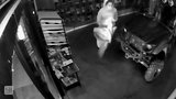 Nearly 25 guns stolen from Smyrna store, surveillance photos released