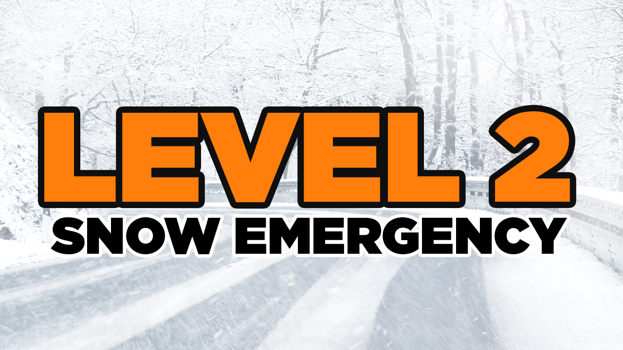 <p>LEVEL 2: Roadways are hazardous with blowing and drifting snow. Roads may also be very icy. Only those who feel it is necessary to drive should be out on the roads. Contact your employer to see if you should report to work. Motorists should use extreme caution. (WSYX/WTTE)</p>