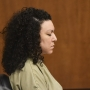 Colorado woman gets 100 years for cutting baby from womb