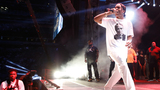 A$AP Rocky attacked at BET Awards eve gig