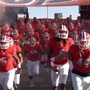 UTEP football team heads to the SAC for practice, scrimmage