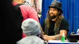 Photos: Celebrity sightings at Portland's Wizard World