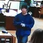 Man robs Bank of the West in Milwaukie