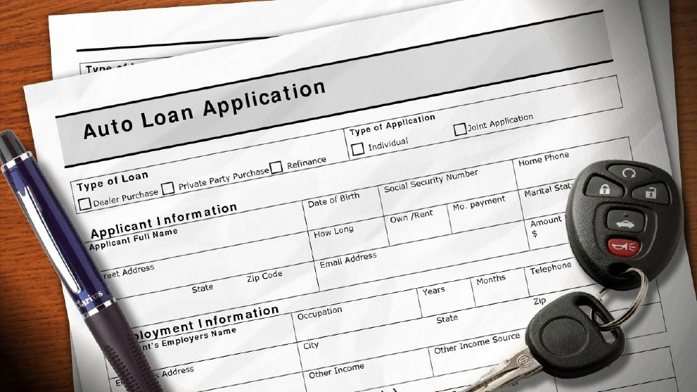 Used Car Loan Restrictions