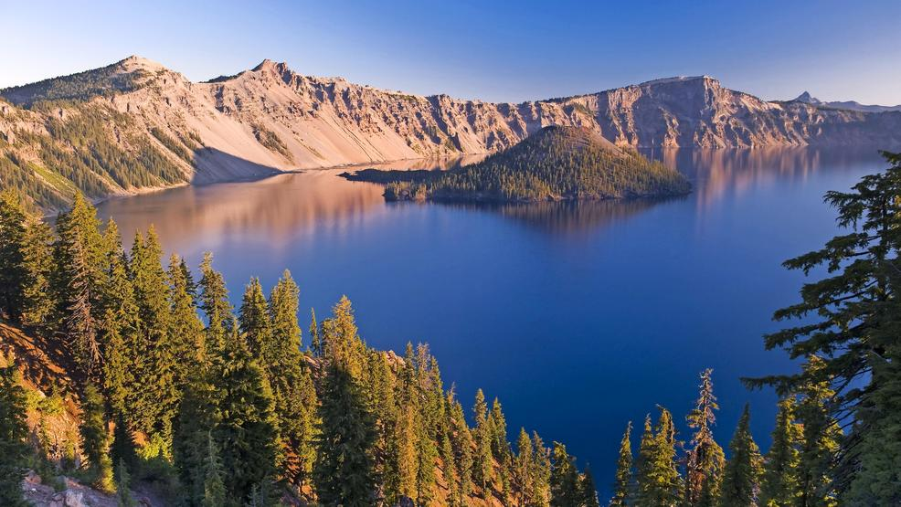 History group buys property near Crater Lake