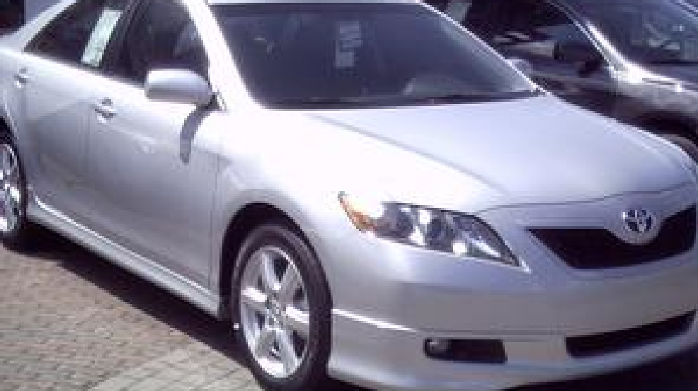 toyota car recall affects camry avalon venza from 2012 2013 news weathe. Black Bedroom Furniture Sets. Home Design Ideas