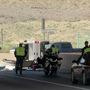 Update: Death reported in northeast El Paso crash