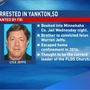 FLDS Church Leader Lyle Jeffs captured in Yankton, SD