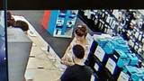 Four people wanted for stealing from Best Buy