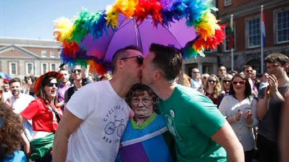 legalization of gays These are other countries where gay marriage same sex marriage is legal nationwide.