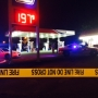 Attempted armed robbery suspect shot by customer in East Ridge, later dies