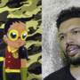 Meet artist Hebru Brantley and see his exhibit in Miami