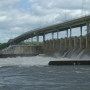 Water speed still above average at Chickamauga Dam, impacting businesses