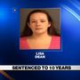 South Bend woman sentenced in deadly crash