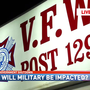 Vets at Nashville VFW 1291 reacts to government shutdown