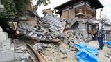 Fourth death confirmed in Osaka-area earthquake