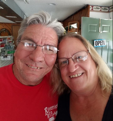 Jim and Sheri Parker were found dead in their bed with gunshot wounds Wednesday, Nov. 8. (Photo courtesy of William Parker)