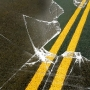 One injured in Cass Co. crash