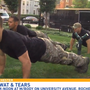 SWAT-inspired workout event benefits local officers