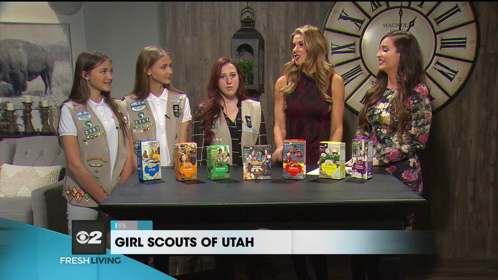 girl scouts of utah new digital cookie program kutv
