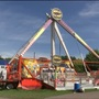 "The ""Wild Claw"" ride fails inspection at Bloomsburg Fair"
