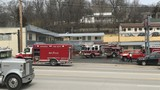 One person dead after fire at Hannibal motel
