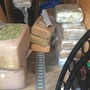 Feds seize 288 pounds of marijuana from trailer in Roma