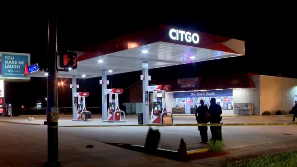 2 Charged In South Bend Gas Station Shooting That May Have Paralyzed