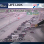 Crash on Loop 375 North before Montana causing major delays
