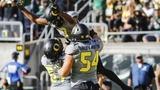 Oregon strength coach suspended after Duck football players hospitalized