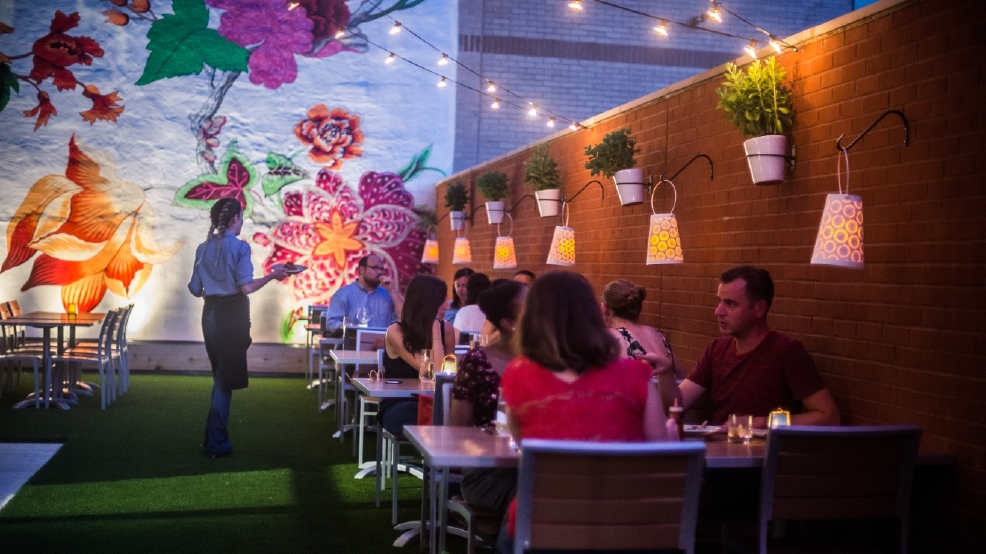 Attirant The 11 Best Patios For A Spring Happy Hour .