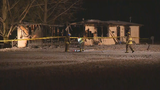 Man killed in house fire in Outagamie Co.