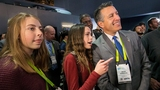 GALLERY | Nevada Governor Brian Sandoval tours CES in Las Vegas